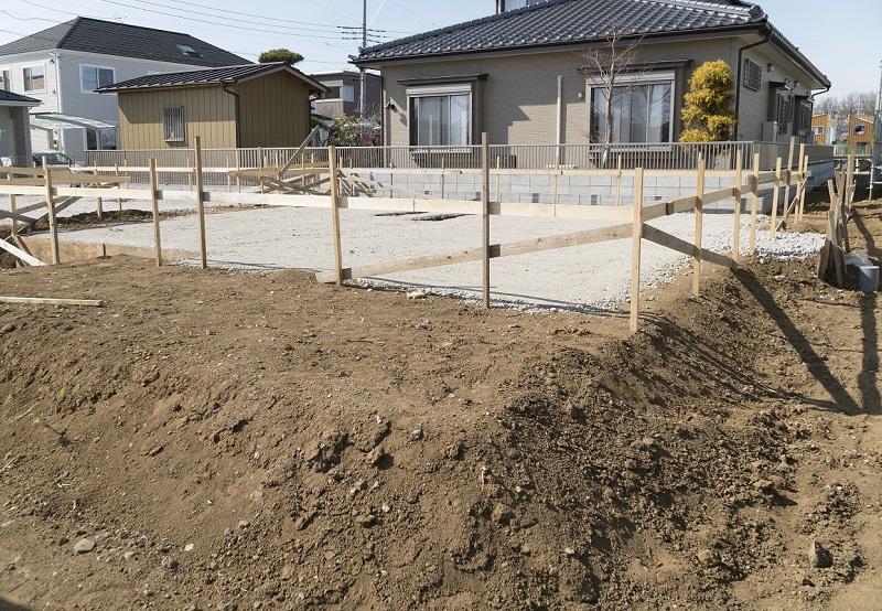 宅地造成にかかる期間